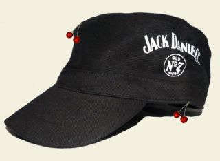 Old School Mütze Cap Jack Daniels Tennessee WHISKEY ♠