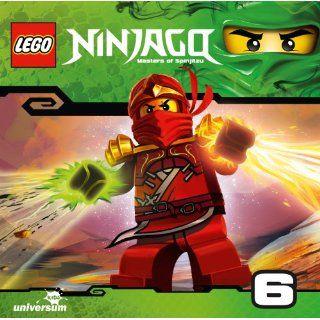 Lego Ninjago 2. Staffel (CD 1) Weitere Artikel entdecken