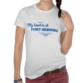 Fort Benning T Shirt