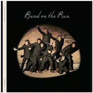 Band on the Run (2010 Remaster) Deluxe Versionvon Paul McCartney