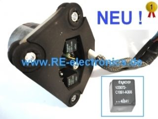 Fiat Punto 188 Relais Relay TYCO V23072 C1061 A308 Electronic Power