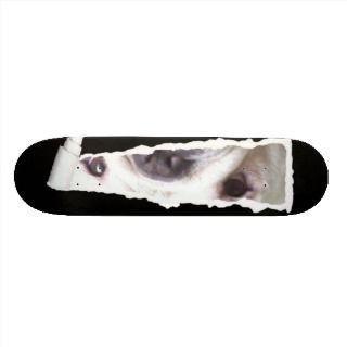 Brutus Skateboard