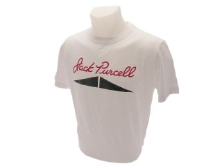 Converse Shirt Jack Purcell t shirt gr S HERREN SPORTSWEAR