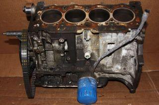 Motorblock Peugeot 106 206 Citroen Saxo 1.1 Motor HFZ
