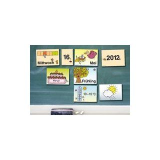 für Kita und Grundschule   134 Karten zum individuellen Zusammenlegen
