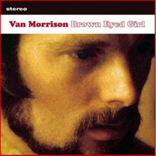 VAN MORRISON, Brown eyed girl DMM CUTTING *NEU* 2LP