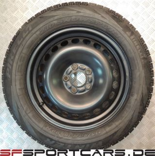 Ford S Max 2,2 TDCi 215/60 R16 99H Winterreifen #3160