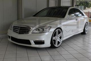 Styling Alu Felgen Mercedes S W221 CL 216 GL W164 X164 W166 GLK *MS