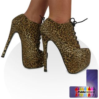 P9 NEW WOMENS LADIES SEXY PARTY FASHION VERY HIGH HEEL PLATFORM ANKLE
