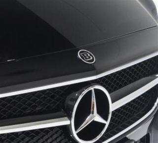 BRABUS Emblem Motorhaube für Mercedes CLS C218
