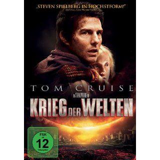 Krieg der Welten Tom Cruise, Dakota Fanning, Tim Robbins