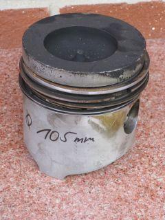 Motor MWM Fendt Farmer 108 Favorit D226 226 Schlepper Motor