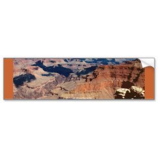Bumper Sticker / Grand Canyon