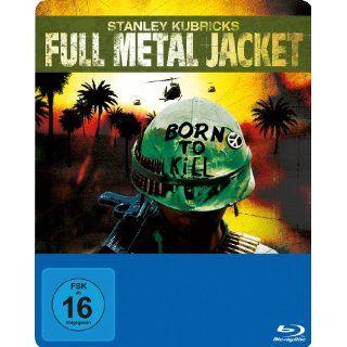 Full Metal Jacket Steelbook Blu ray Limited Edition Filme