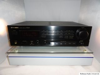 Pioneer SX 227 Stereo Receiver 2x40 watt