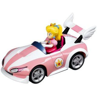Carrera 41321   Digital 143   Mario Kart Wii   Wild Wing Peach
