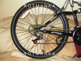 MTB Mountain bike Bicycle NEU Dunlop Fahrrad 26    18 Gang OVP   220