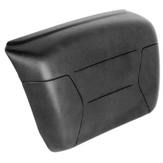 GIVI E470 TOP BOX CASE RUBBER BACKREST SUPPORT E110