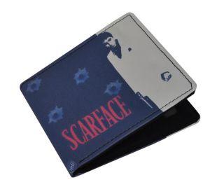 Scarface  Al Pacino, Tony Montana , Mens/Womens Wallet