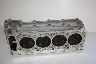 Mercedes Benz AMG M156 SL63 Motor Zylinderkopf links A1560162001 W230