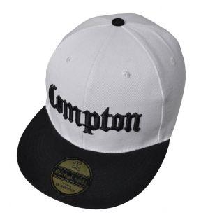 New Los Angeles LA Dr Dre Compton Snapback Baseball Cap Adjustable