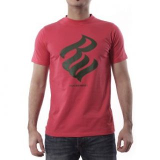 Rocawear Herren T Shirt R1201t161 425 Flame Tee Bekleidung