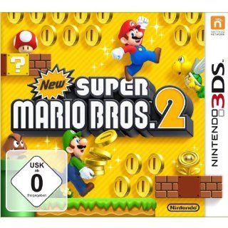 New Super Mario Bros. 2 Games