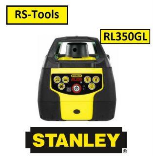 Stanley FatMax Rotationslaser RL350GL 1 77 228 neu Laser DeWALT