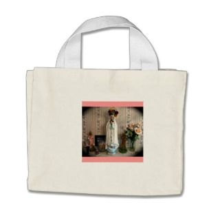 Our Lady of Fatima Bag
