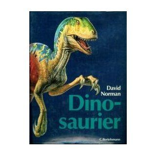 Dinosaurier David Norman Bücher