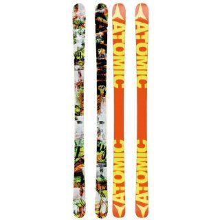 Freestyle Ski Atomic Punx 155 11/12 Sport & Freizeit