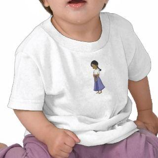 Jungle Books Shanti Disney T shirts