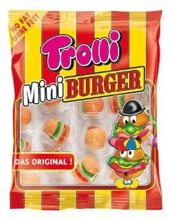 Mini Burger, 8er Pack (8 x 170 g Beutel): Weitere Artikel entdecken