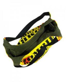 Zombie Response Shoulder Bag 15