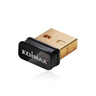 EDIMAX EW 7811UN Wireless USB Adapter, 150 Mbit Computer