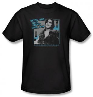 The Breakfast Club   Bad T Shirt