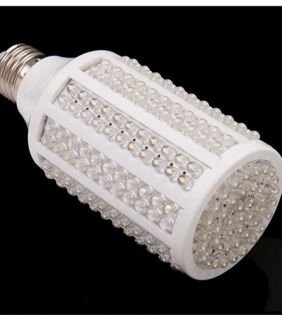 263 LEDs 14W 1500LM Cold White LED Light Bulb Lamp E27 220V / 110V O