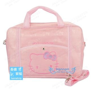 Hello Kitty Notebook Laptoptasche PC Tasche CA153
