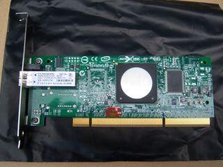 Fibre Channel Host Controller QLA2460  4 Gbps  PCI X 266