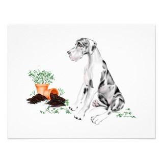 Danes R Us Great Dane & Dog Breed Art: ~ Great Dane ~: