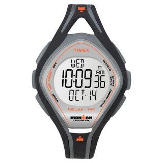 Timex Ironman Sleek 150 LAP Tapscreen Sport Damen Uhr T5K255 UVP 99