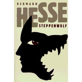Steppenwolf (Rev Owl Book) Hermann Hesse, Joseph Mileck