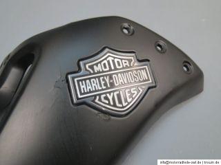 Harley Davidson VRSCF V Rod Muscle Seitenverkleidung L Fairing Cover