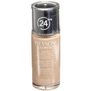 Revlon Colorstay Foundation   180 Sand Beige (Normal/Dry)