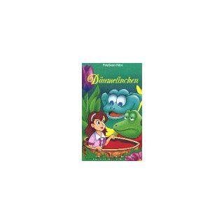 Däumelinchen [VHS] Hans Christian Andersen VHS