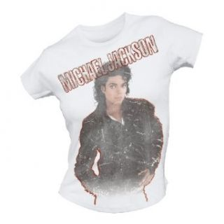 Universal Music Shirts Jackson,Michael   Bad Self 0919676 Damen Shirts
