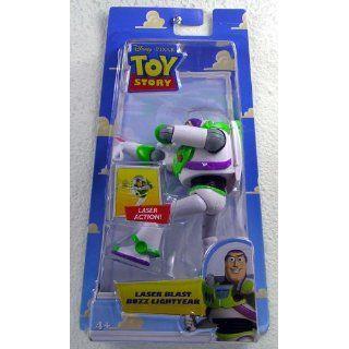 Toy Story   Laser Blast Buzz Lightyear Spielzeug