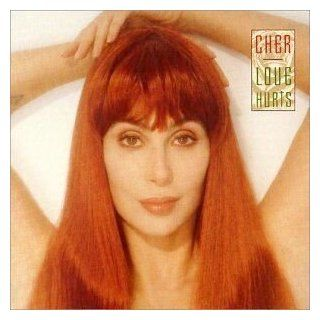 Cher   Love Hurts [Lyric Booklet incl.] Musik