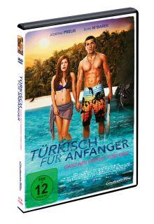 Türkisch für Anfänger * Der Film (Kinofilm) * DVD * NEU * original