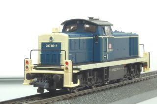 Roco H0 69422 Diesellok BR 290 DB AC für Märklin digital Neu